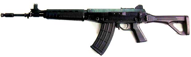 03式自動歩槍