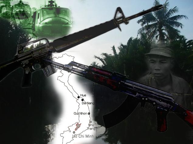 M16vsAK