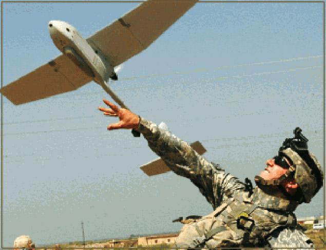 launching_a_Raven_UAV-300x230